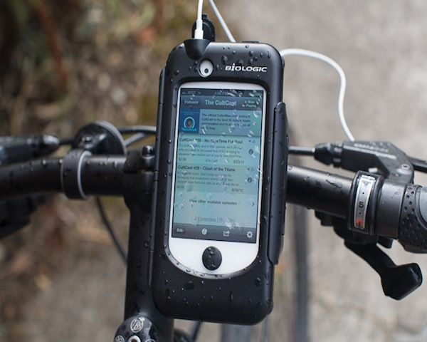 BioLogic Reecharge Case And Bracket iPhone