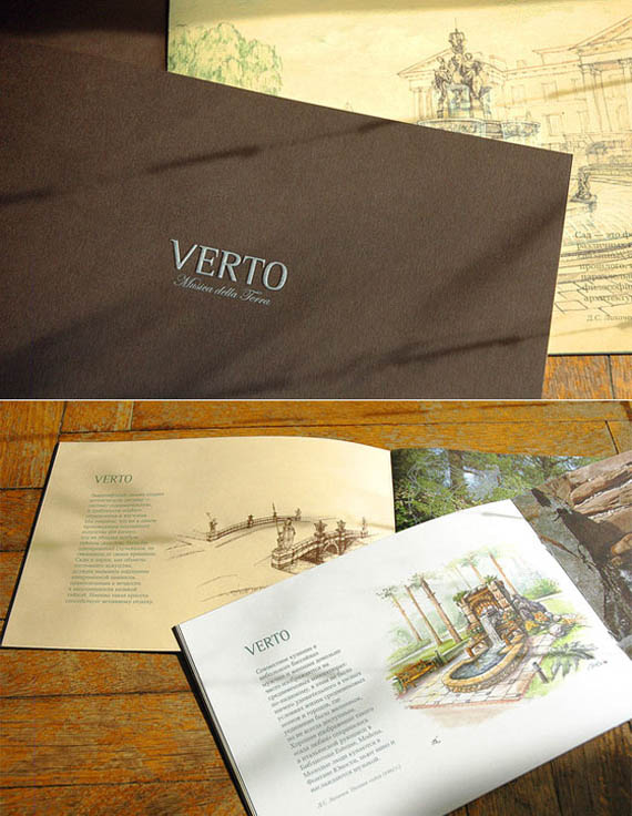 brochure designs 4 10 Amazing Brochure Design