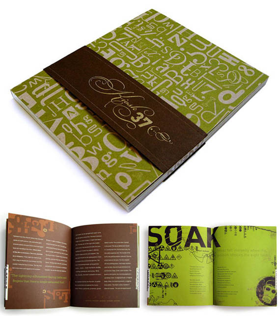 brochure designs 7 10 Amazing Brochure Design