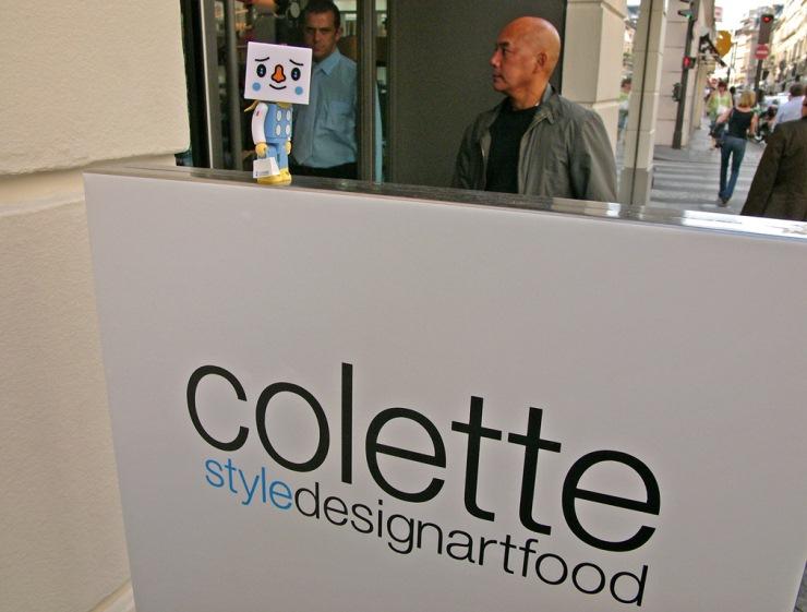 collette  Shopping à Paris: les meilleurs boutiques