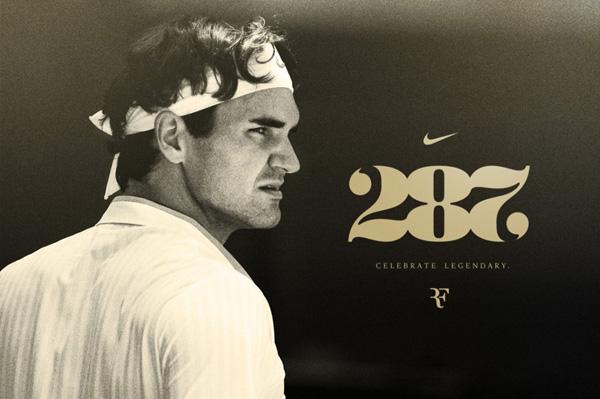 darrin crescenzi 01 Roger Federer: Celebrate Legendary