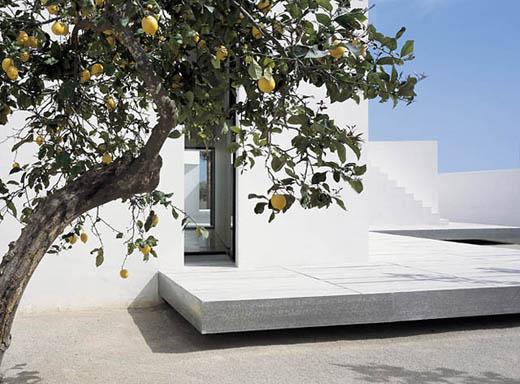 ebrodelta ferrater 11 Ebro Delta House by Carlos Ferrater