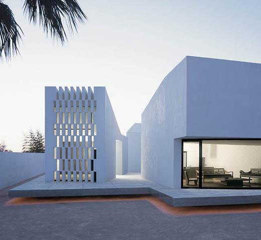 ebrodelta ferrater 7 Ebro Delta House by Carlos Ferrater