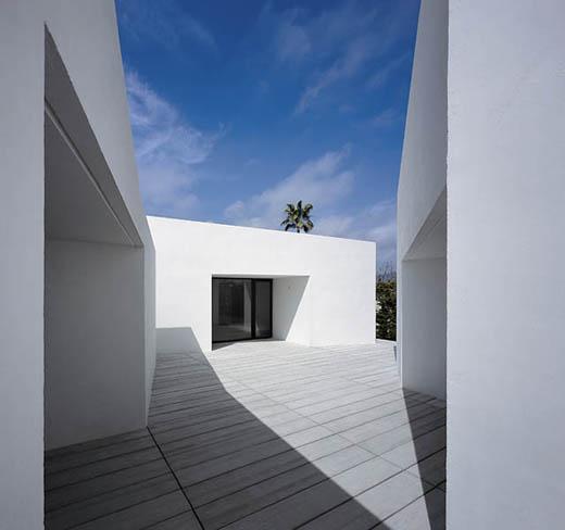 ebrodelta ferrater 9 Ebro Delta House by Carlos Ferrater
