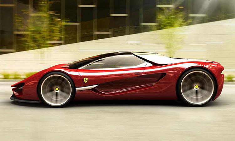 ferrari xezri Ferrari Xezri