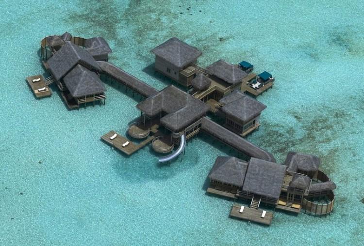 gili lankanfushi 750x508 Gili Lankanfushi...a waterworld like resort