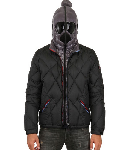 goggle jacket Jacket With Built In Goggles