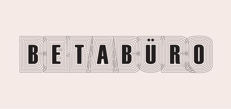 grid betaburo 21 Betaburo brand ID