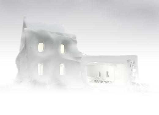 guehost house 6 Gue(ho)st House by Berdaguer & Péjus
