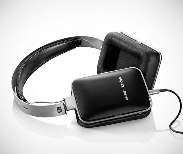 harman kardon bt headphones11 Harman Kardon BT headphones
