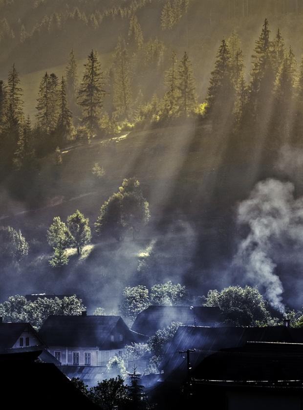 i1a76 Landscapes by Elena Simona Craciun