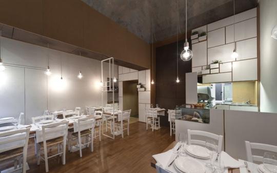 in 12 Creative Interior Design by Point Architecture