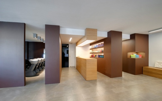in 23 Creative Interior Design by Point Architecture