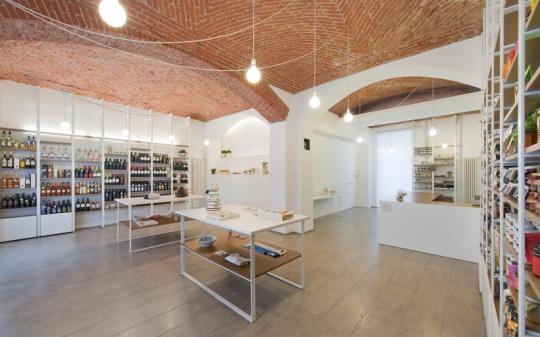 in 33 Creative Interior Design by Point Architecture