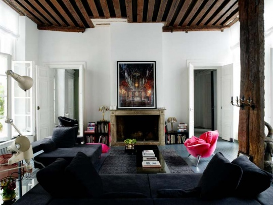 in 34 Amazing Interiors by Josephine Interior Design
