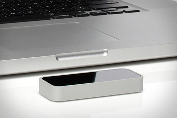 The Leap Motion Control Device