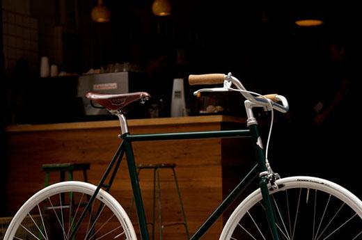 little mule 3 Bespoke Bicycles by The Little Mule Co.