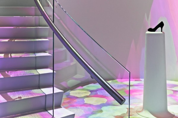 melissa em nova iorque 5 e1351693543443 Melissa tem loja conceito em Nova York