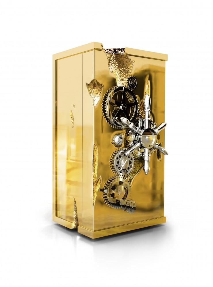 millionaire 01 e1349342195656 Celebrating the Golden Age