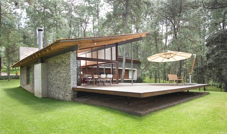 p 13 Toc House by Elias Rizo Arquitectos