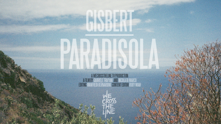 paradisola 750x421 GISBERT / PARADISOLA