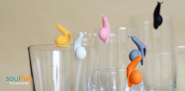 party snails soul fun design 1 Party Snails!