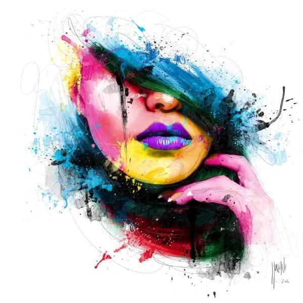 patrice murciano 7 Impressive Artworks by Patrice Murciano