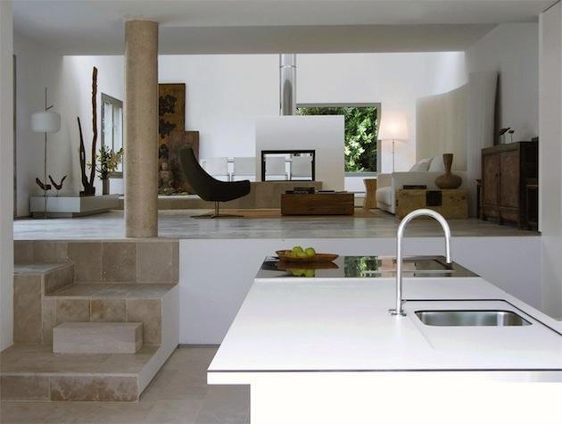 ph 120 Modern House Interior