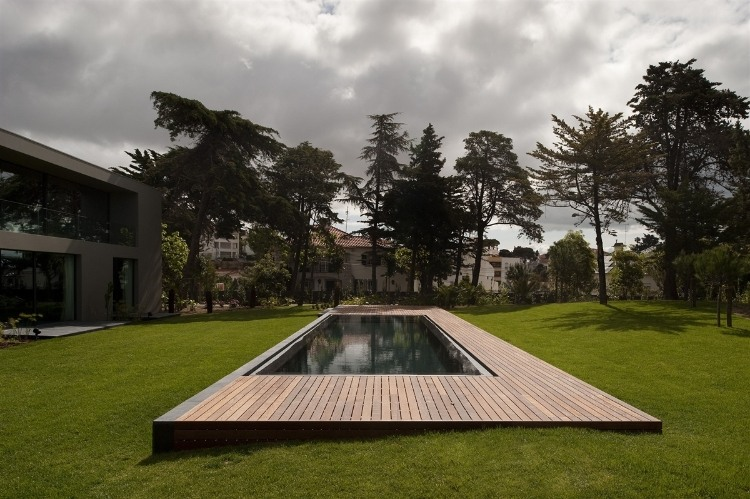 ph 39 House in Estoril by Frederico Valsassina Arquitectos