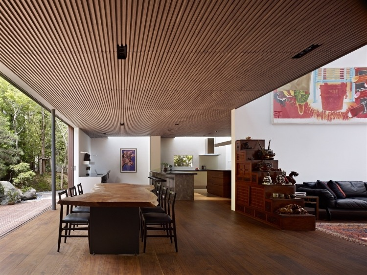 pp 1 House S by Keiji Ashizawa Design