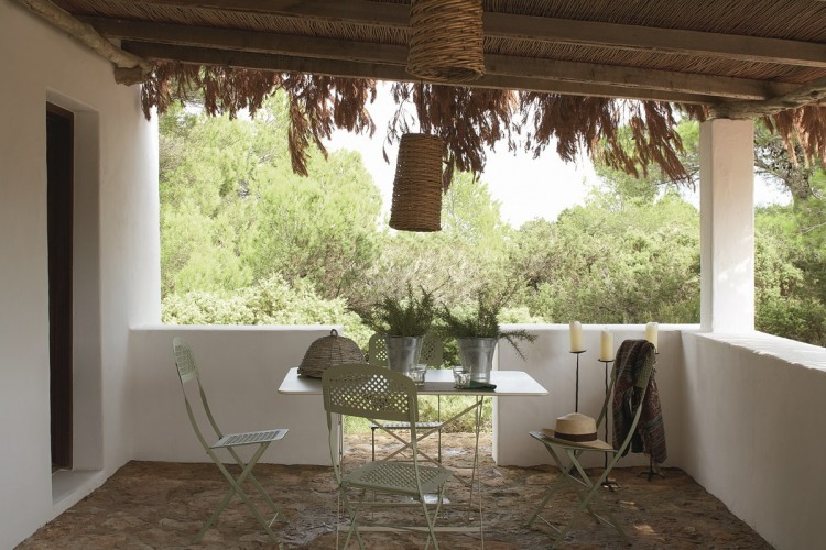 rus 11 House in Formentera