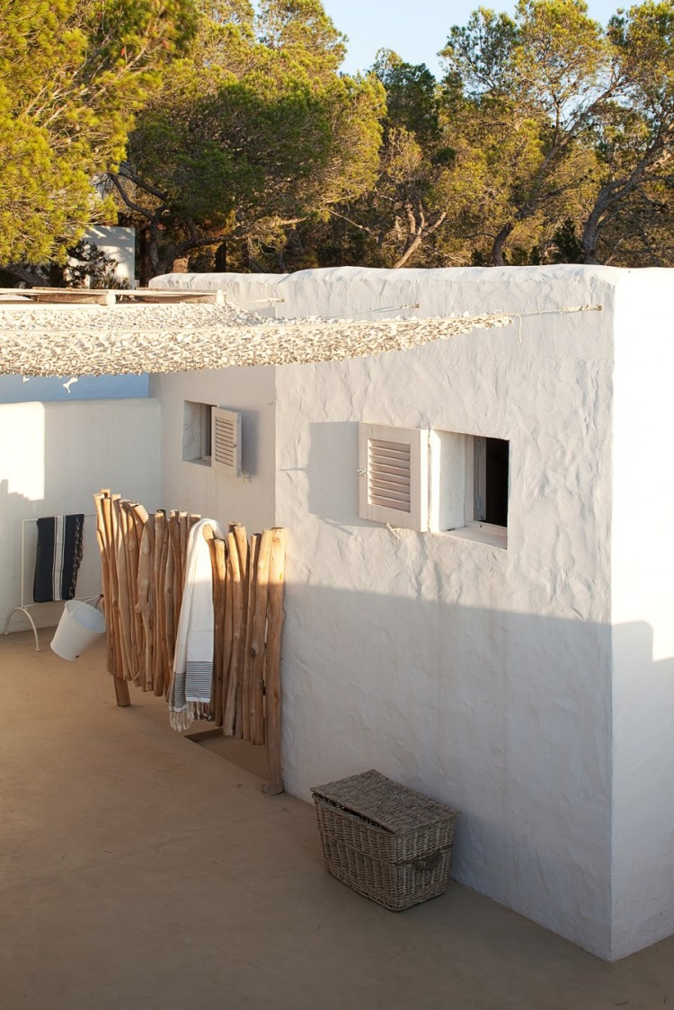 rus 21 House in Formentera