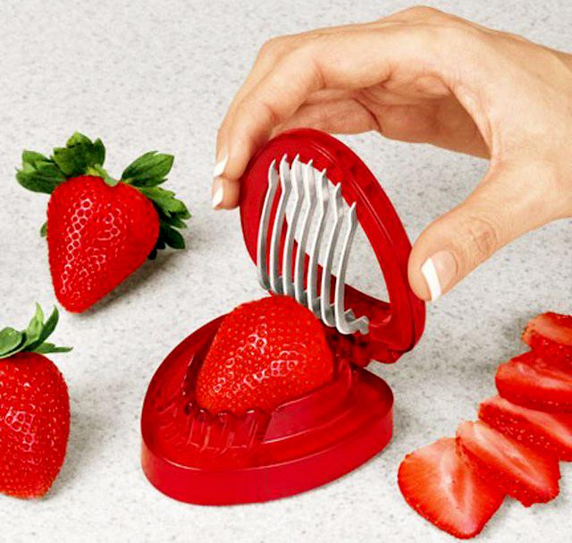 strawberry Strawberry Slicer