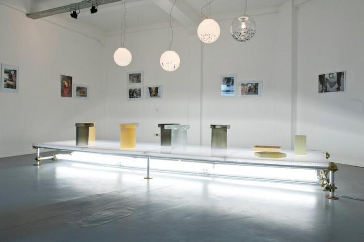 victor hunt 750x498 Art – Top Design Galleries in Belgium