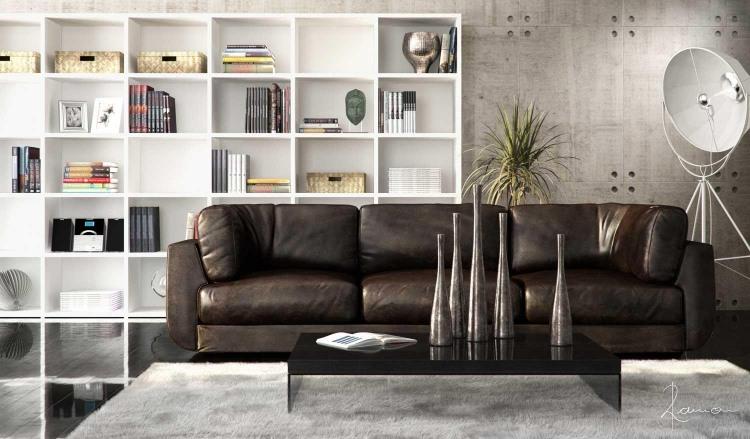 Beautiful Interior Visualizations by Ramon Zancanaro » Design You ...