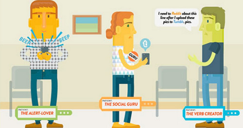 1169 A Fresh Dose of Information: Catchy and Insightful Social Media Infographics