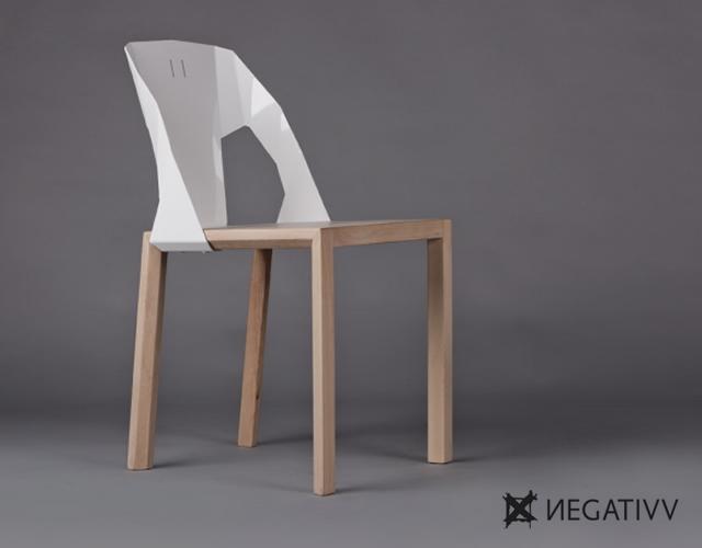 1o9 Simone chair by Nagativv
