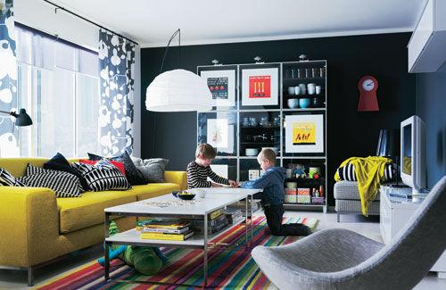 42 Ikea Living Room Design Lg B0 Top tips for lighting your living room