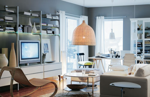 9 Ikea Living Room lg B0 Top tips for lighting your living room