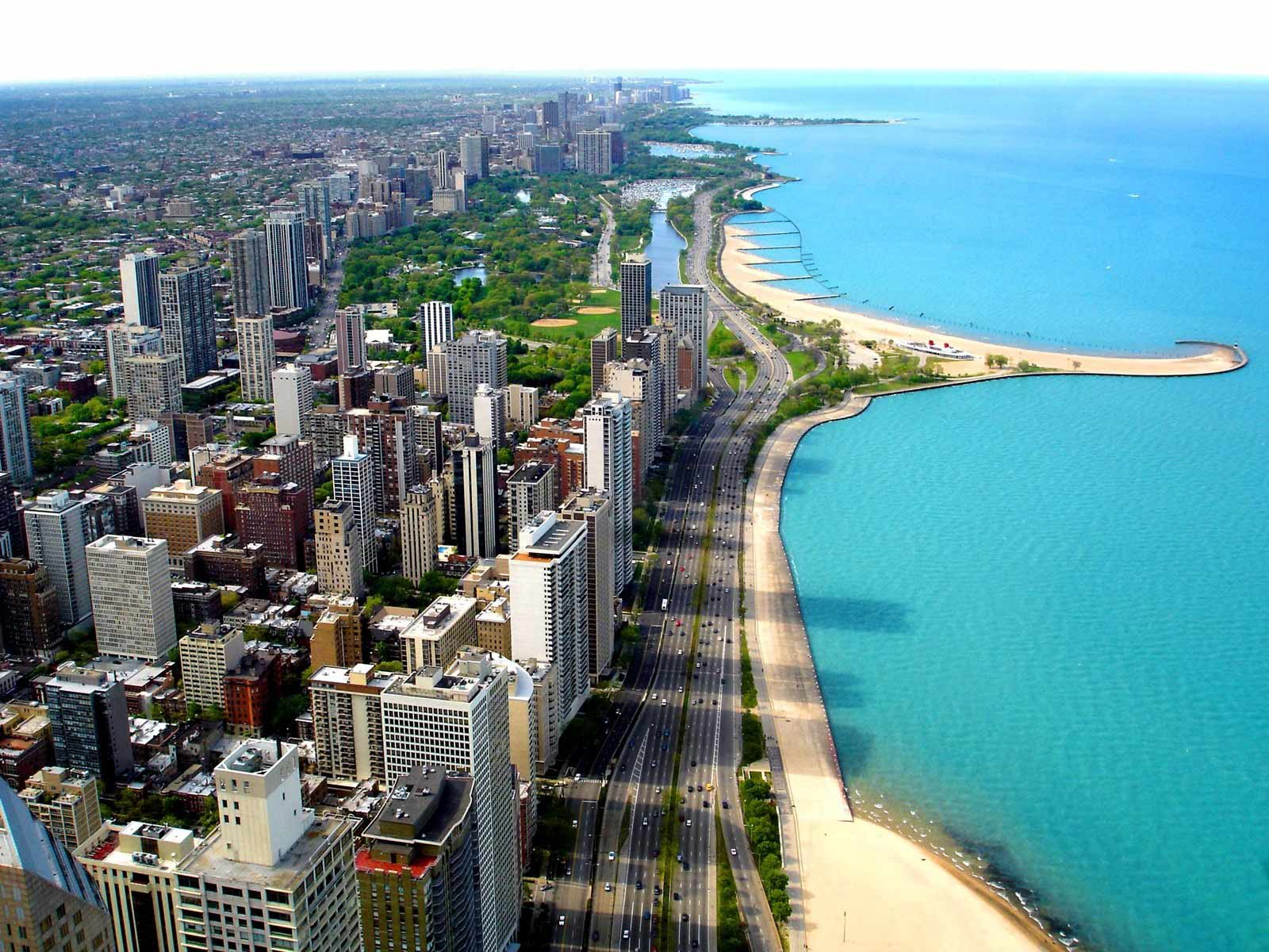 Chicago Top Most Famous Cities In The World