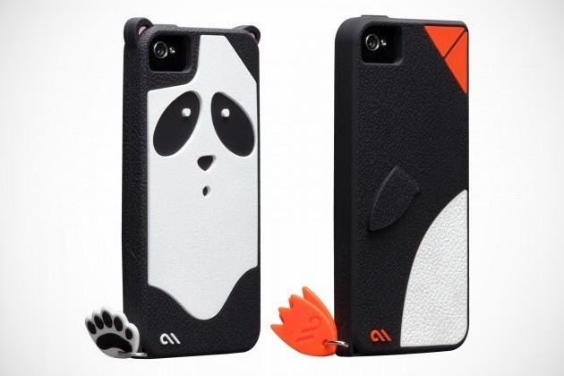 Creatures iPhone 5 Case BonjourLife 1 Creatures Cases for iPhone 5