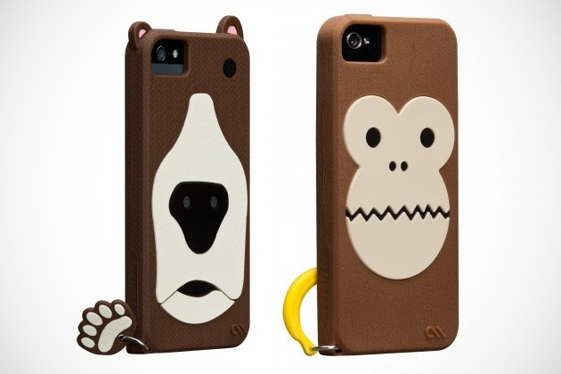 Creatures iPhone 5 Case BonjourLife 2 Creatures Cases for iPhone 5