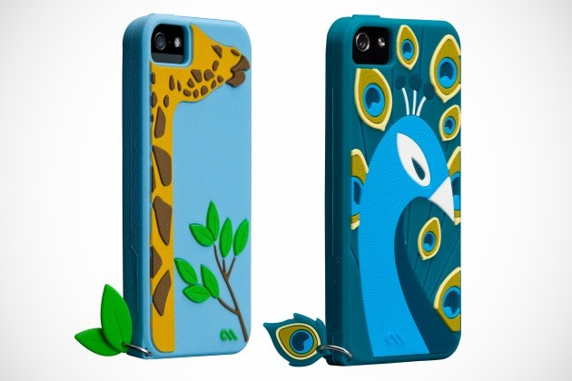 Creatures iPhone 5 Case BonjourLife 3 Creatures Cases for iPhone 5