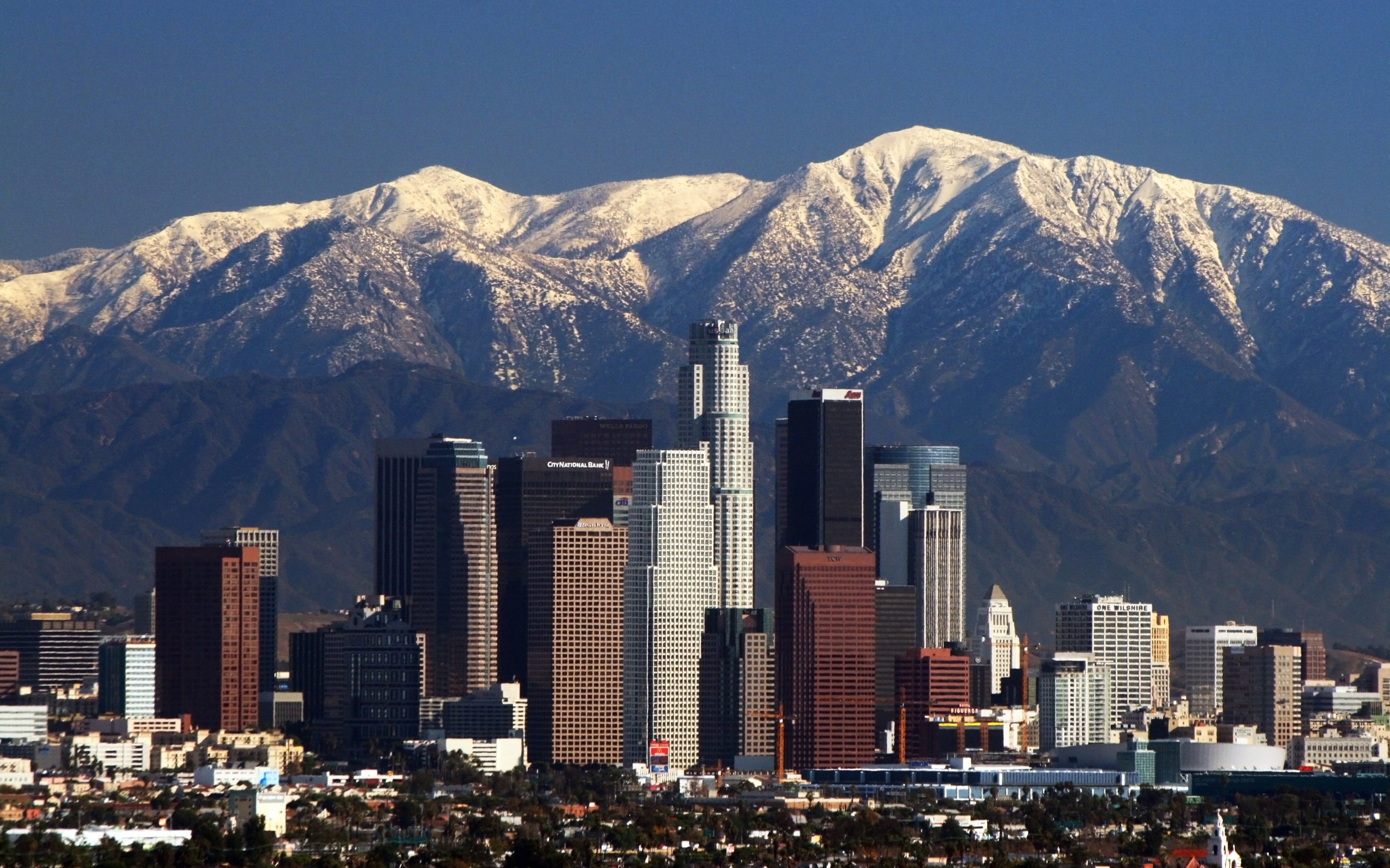 Los Angeles Top Most Famous Cities In The World