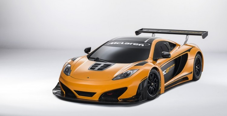 McLaren 12C GT Can Am Edition 3 750x384 McLaren 12C GT Can Am Edition