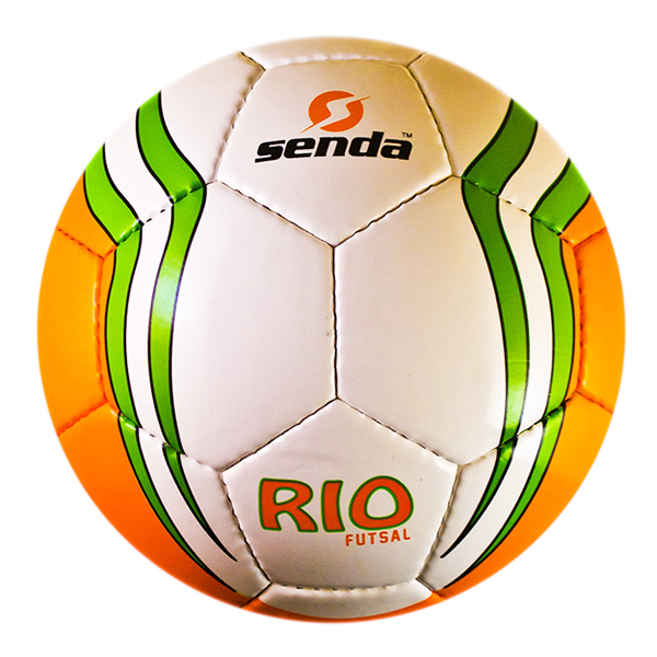 Sendaa balls 32 Rio Hand Stitched Soccer Balls Support Fair Wage Workers and Youth Development