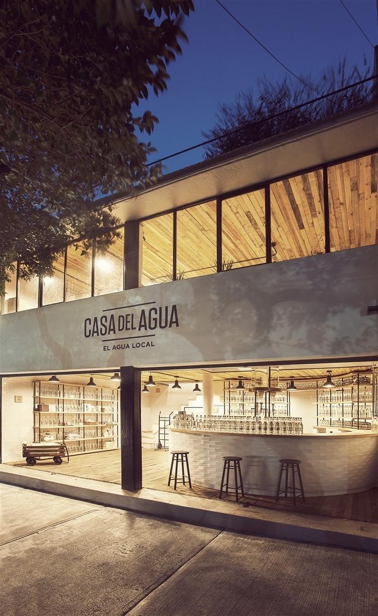 a 22 Casa Del Agua by TH INC