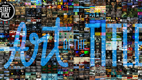 art of the title 1 A Brief History of Title Design