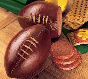 football salami Football Salami