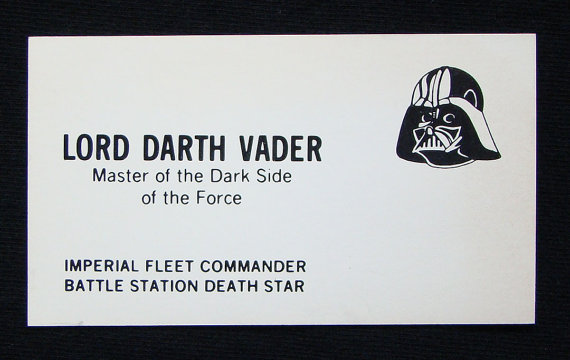 il 570xN.322324999 Darth Vader Business Card